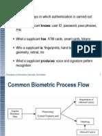 SRA111 22 Biometrics