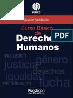Curso Basico Derechos Humanos