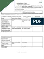 Documento 12 Ejemplo de Plan de Clase 01