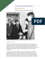 Pastor Martin Luther King e o Dia da Consciência Negra