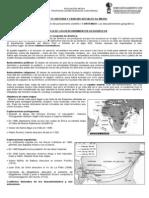 Unidad IV El Humanismo y El Desarrollo Del Pensamiento Cientifico Descubrimientos Geograficos