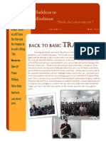 Newsletter 2014 May