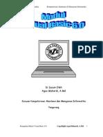 Latihan Visual Basic