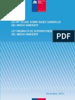 Ley 19.300, Bases Generales Del Medio Ambiente
