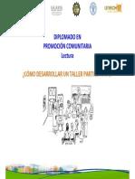 comohaceruntallerparticipativo-130627211904-phpapp01