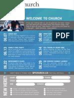 June 2014 Bulletin