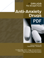 Anti-Anxiety Drugs (Drugs the Straight Facts)