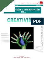 2012 Junio Creatividad