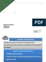 Solucion Analitica y Creativa de Problemas 1
