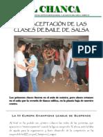 EL CHANCA 30