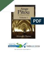 Memórias de Um Médico Ângelo Pitou Alexandre Dumas