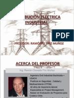Curso Distribución Eléctrica (2) Ppt