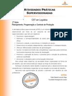 2014 1 CST Logistica 2 Plan Prog Controle Producao