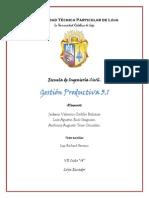 Informe Final GP 3.1
