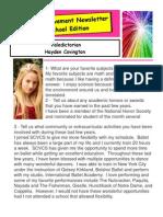 SOM Newsletter May2014