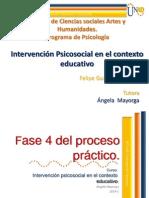 Fase 4-Informe Proceso Practico Fase 4 FELIPEGUZMAN