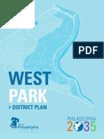 West Park District Plan