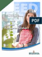 SEED EntrepreneurshipBooklet