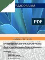 Presentacion Iba Mezcalera (1)