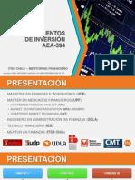 Instrumentos de inversion financiera en los mercados