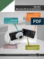 Blender_recursos 3d en La Enseñanza