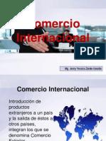 Sesión 02 Teorías de Comercio Internacional