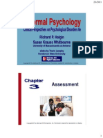 Halgin6e Ppt Ch03(Assessment)