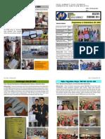 Buletin KKHS Feb 2014