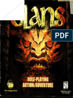 Clans - Manual