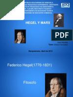 Hegel Listo