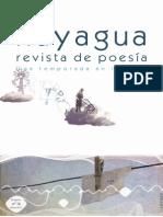 Revista Con Poemas de Porta