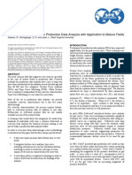 SPE 100562, An Integrated Technique for Production Data Analysis with Application to Mature Fields.pdf
