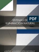 Sistemas de Iluminación