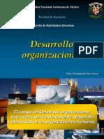 Desarrollo Organizacional, Zelindabeth Ruiz Noria, 2007-1