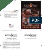 Stone Wave Cookbook
