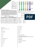 Escalas Termométricas y Transferencia de Calor
