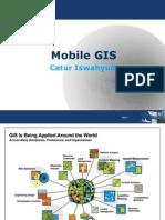 20 Mobile GIS