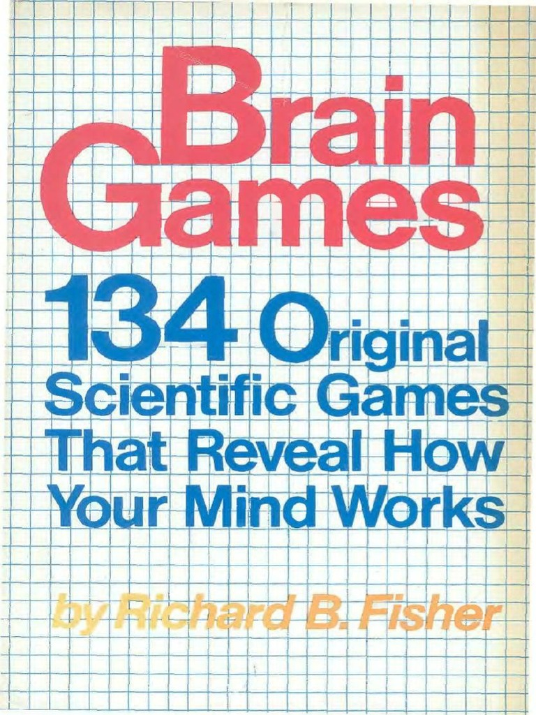 Richard Fisher] Brain Games | Extraversion And Introversion ...