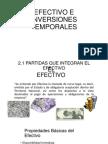 Efectivo e Inversiones Temporales Expooo