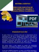 Informe Final - DIRESA