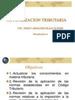 TRIBUTACION_UCV