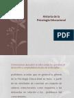 Histori Adela Psicologia Educa c Ional