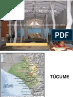 Importancia de la Educación para la Conservación - Museo Túcume