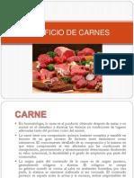 Beneficio de Carnes
