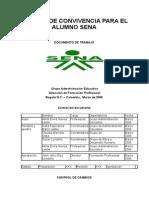 Manual de Convivencia Aprendices Sena