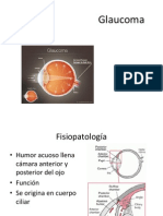 Glaucoma PPP