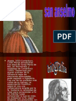 San Anselmo 1