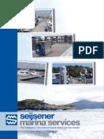 20120131 Seijsener Marina Services Brochure LLR ENGELS (1)