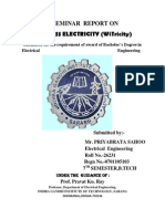 50182295 Wireless Electricity