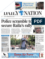 Daily Nation 29.05.2014